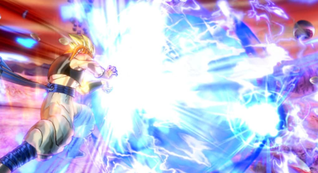 Dragon Ball Xenoverse 2 - Download