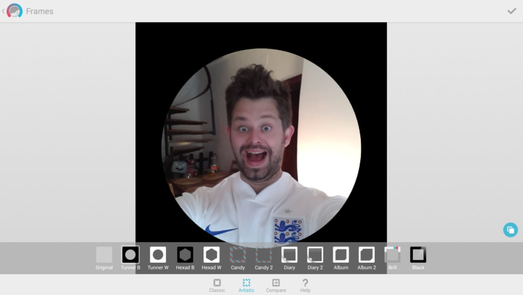 Facetune Para Android Download