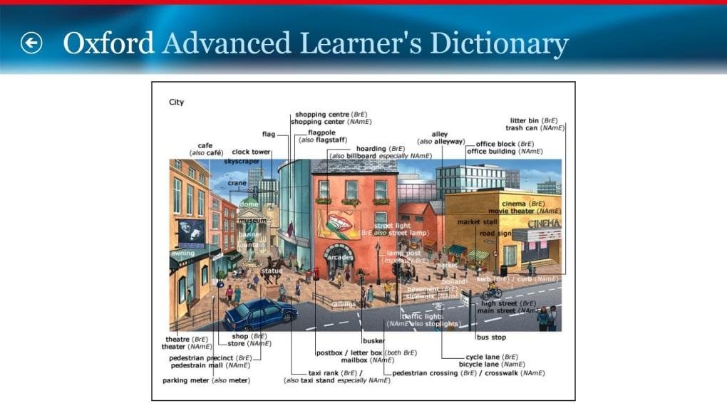 Longman Advanced American Dictionary Pdf