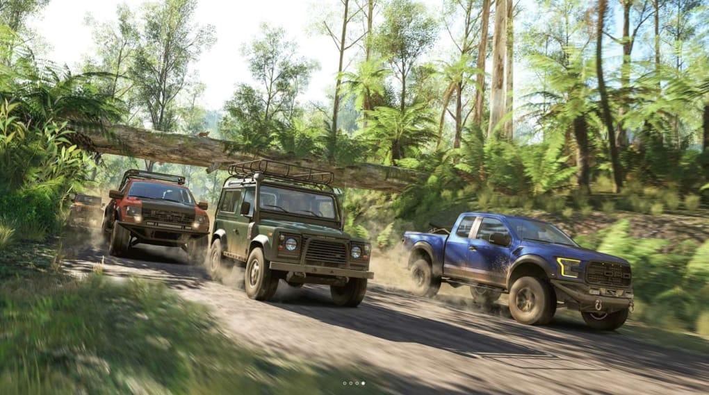 Forza Horizon 3 - Download
