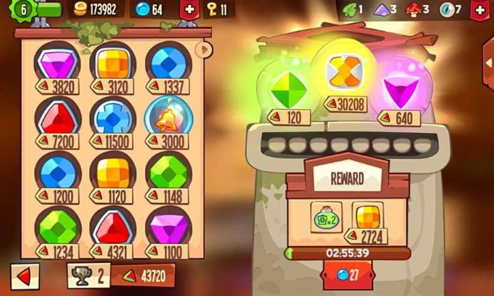 king of thieves hack apk download 2018