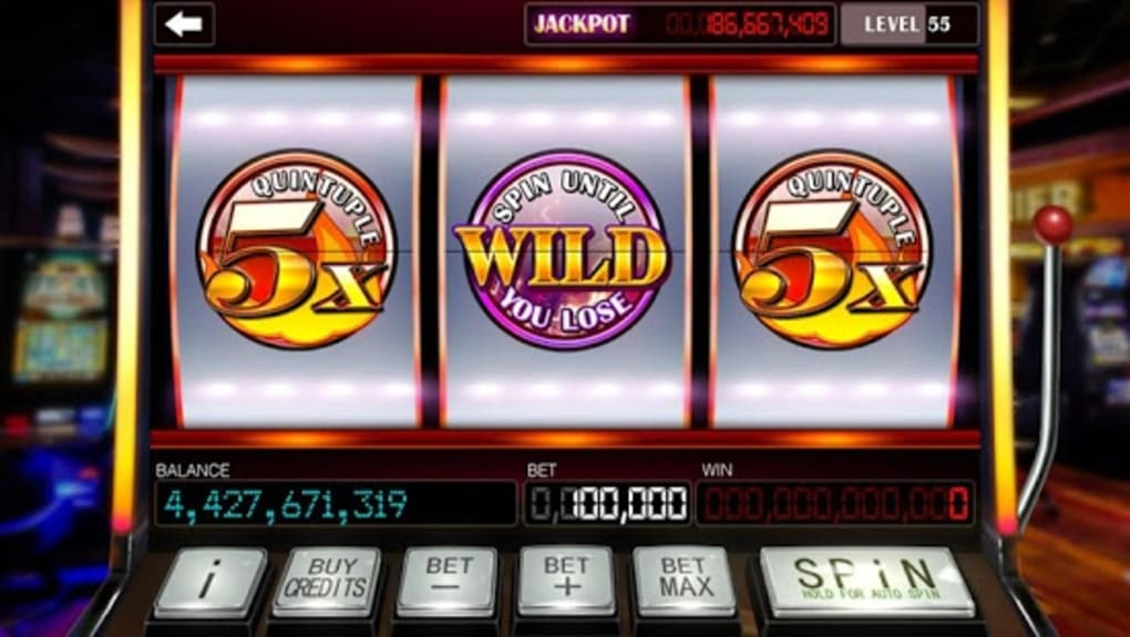 Slot Machine Classic