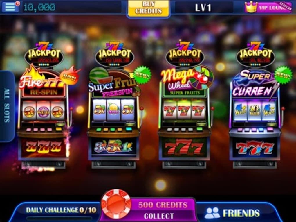 Slots Download Apk