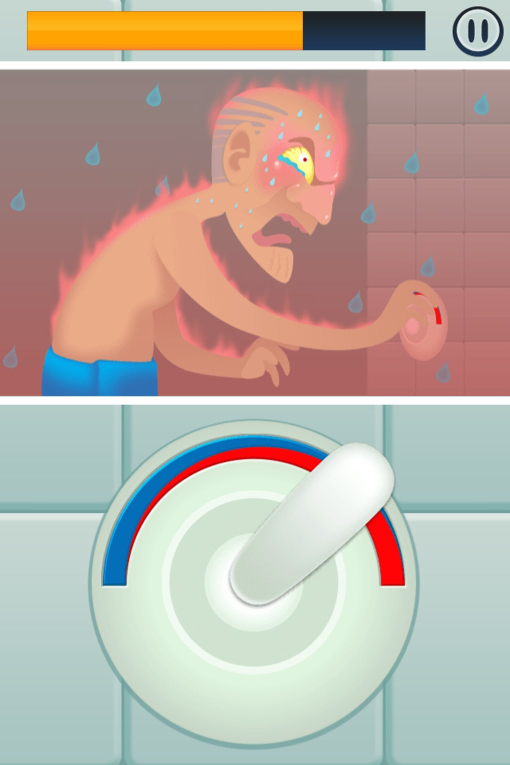 toilet time pour android