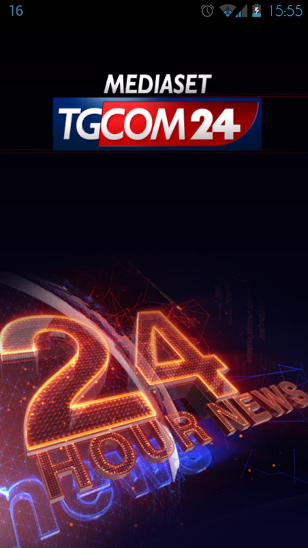 tgcom24 gratis