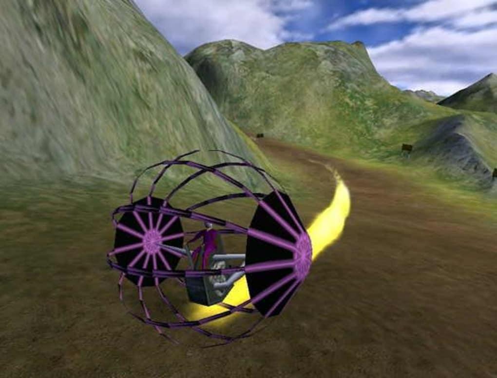 Wheel Racer 3D