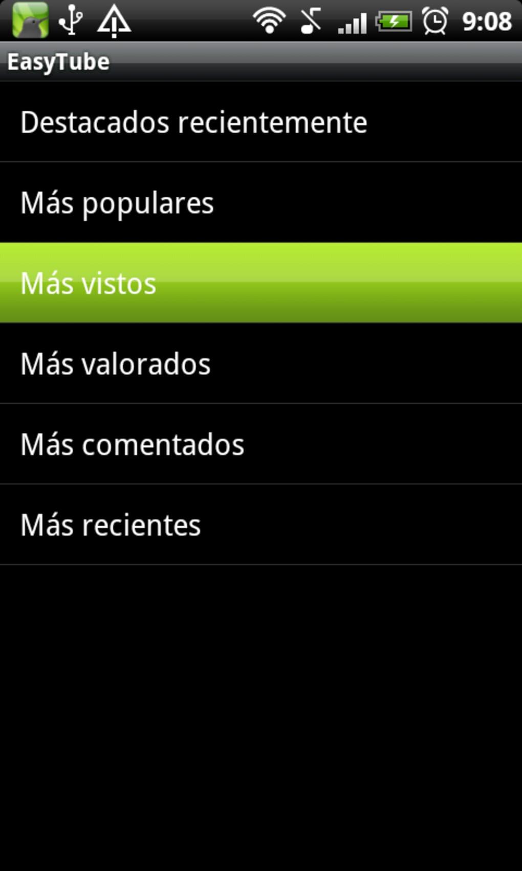 videos xxyyxx en español youtube vi android descargar videos