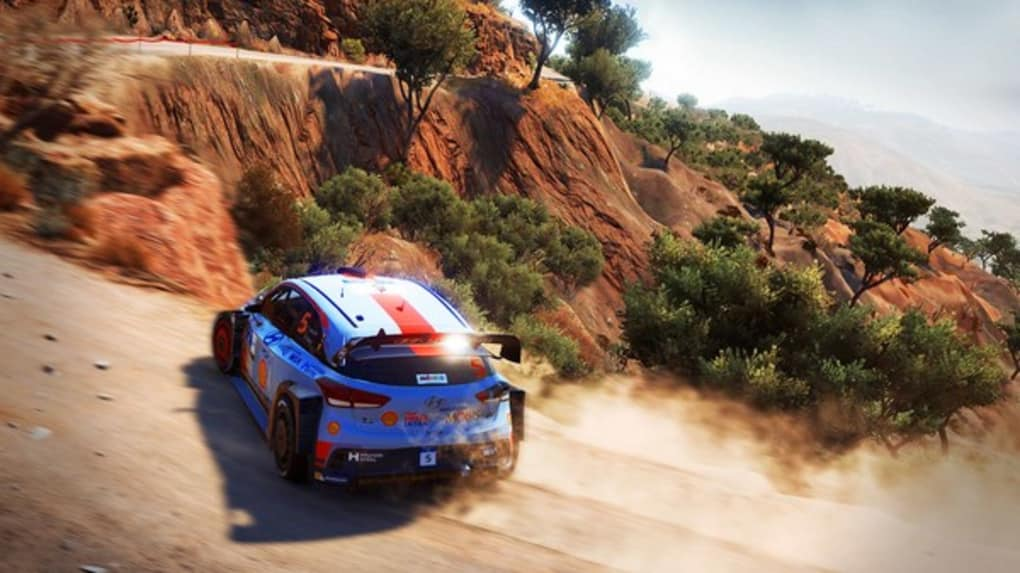 wrc 4 download pc ita