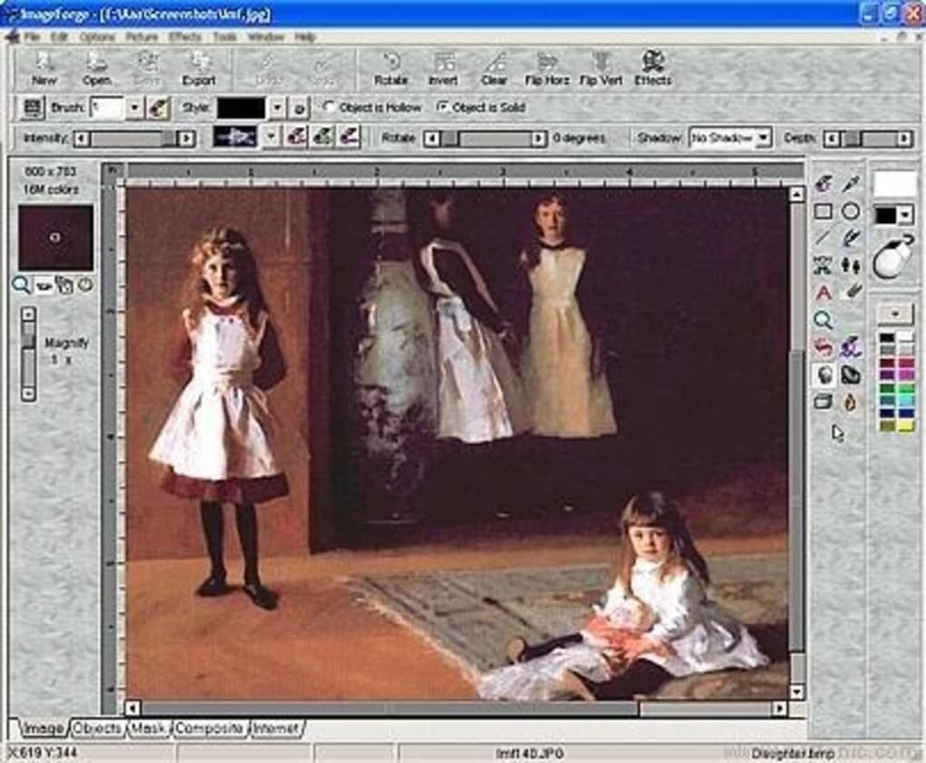 imageforge 3.60