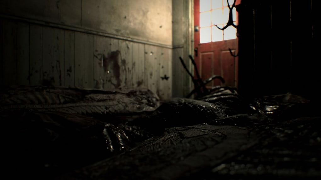 Resident Evil 7 - Download