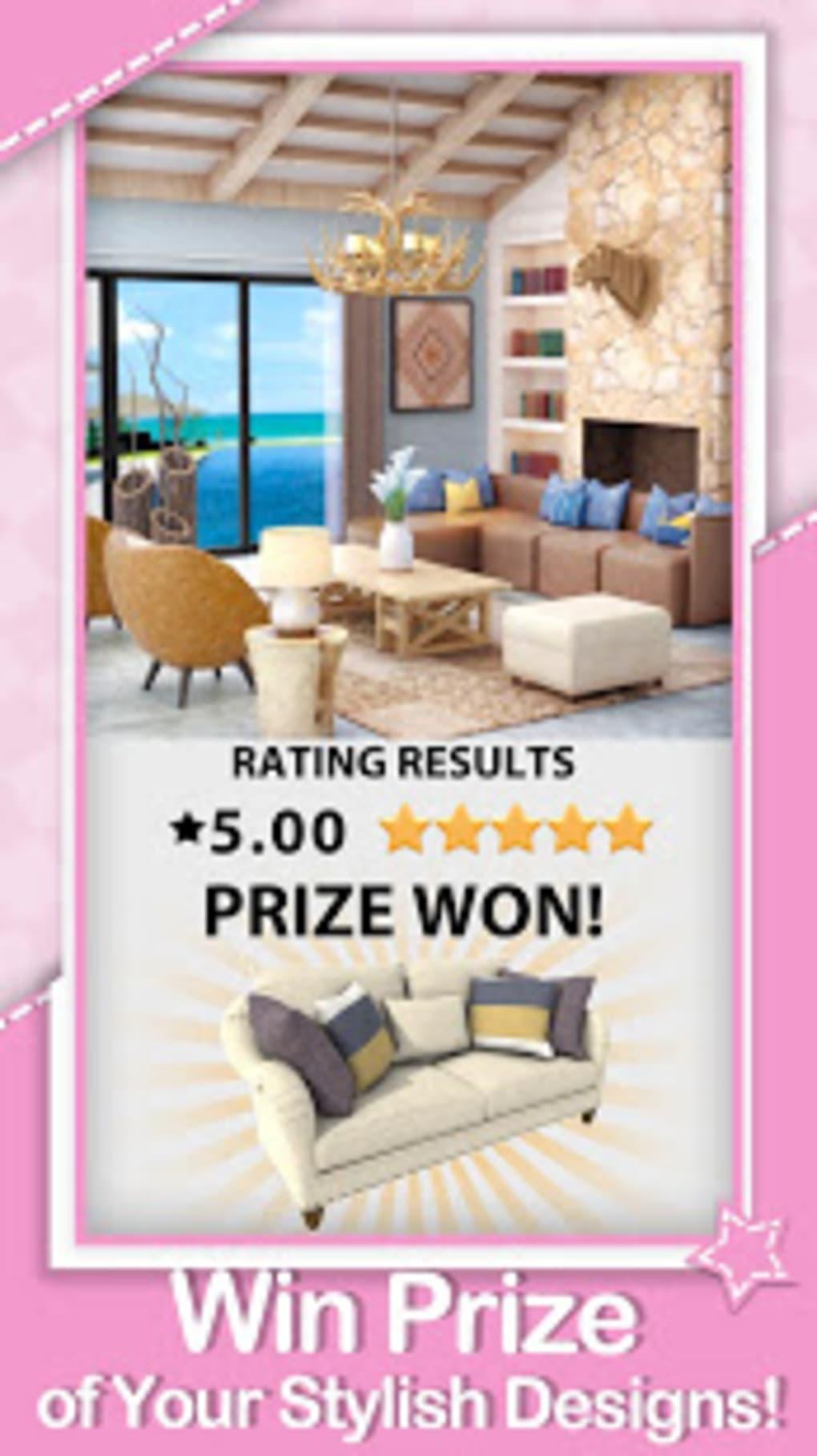 Home Maker: Design Home Dream Home Decorating Game for ...