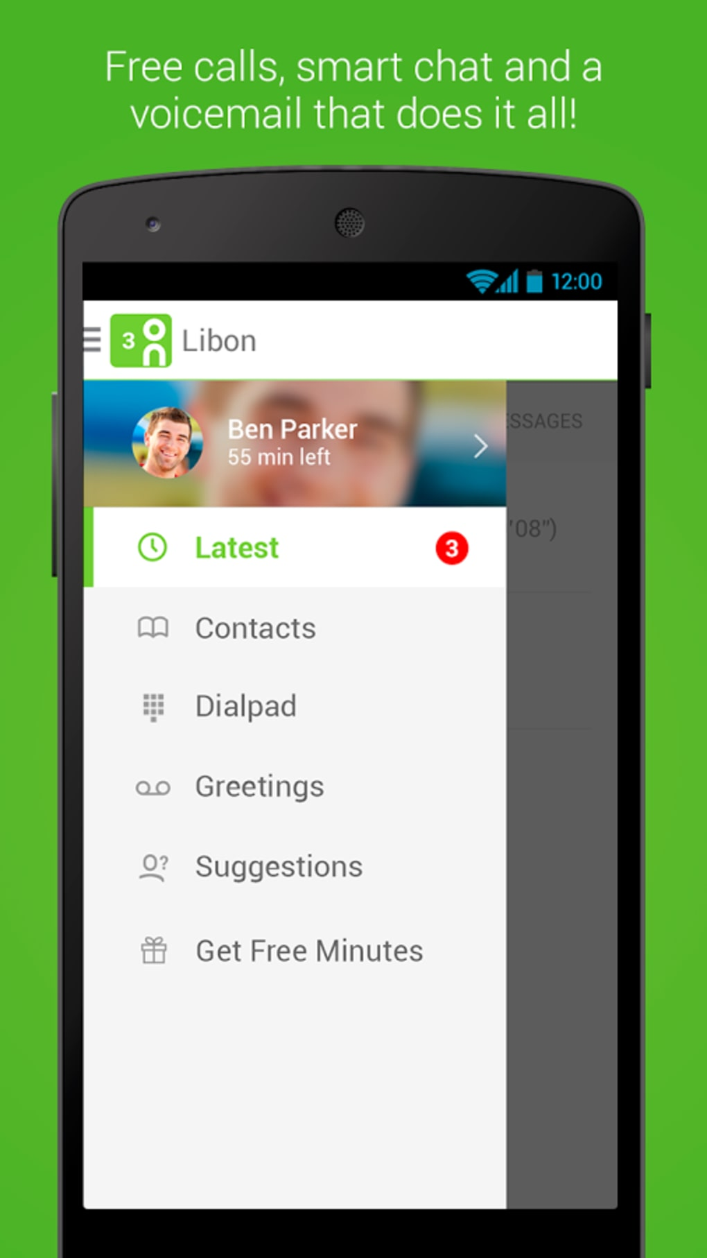 Libon For Android Download