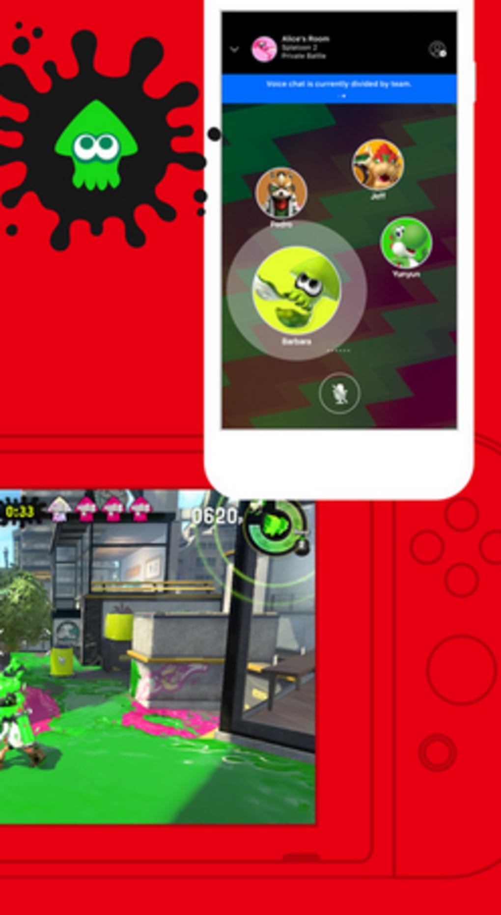 Nintendo Switch Online for Android - Download