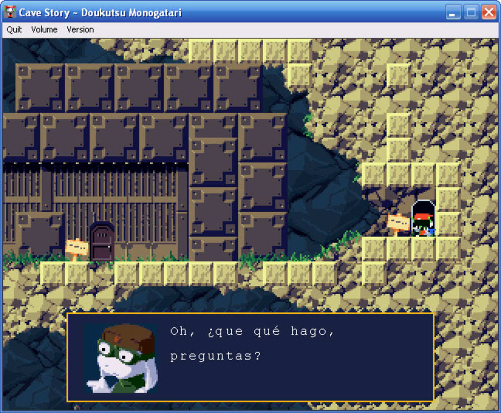 cave story download windows 10