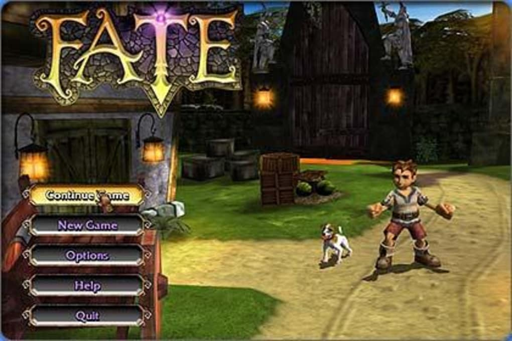 fate the cursed king free download full game