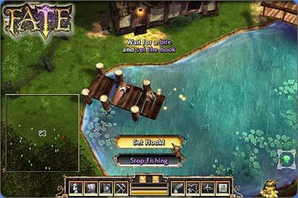 Play Fate Game Online