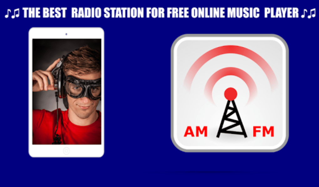 AM FM Radio Free for Android - Download