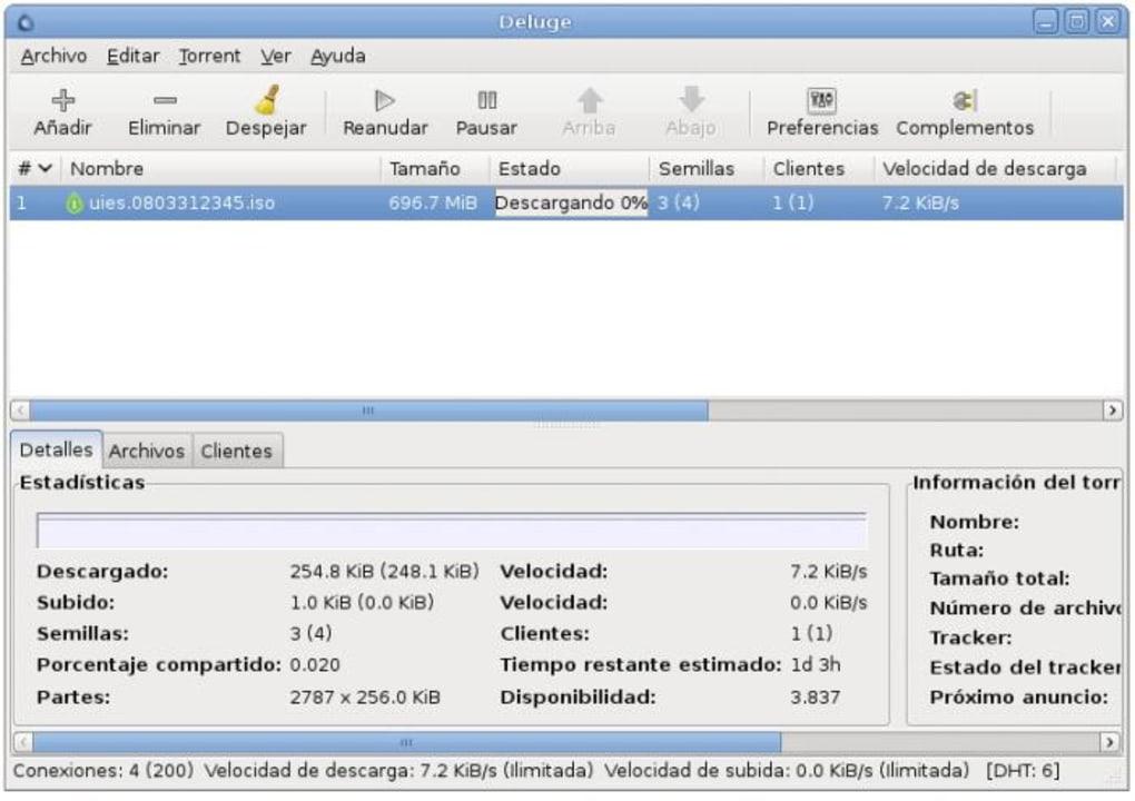 imule 1.3.5