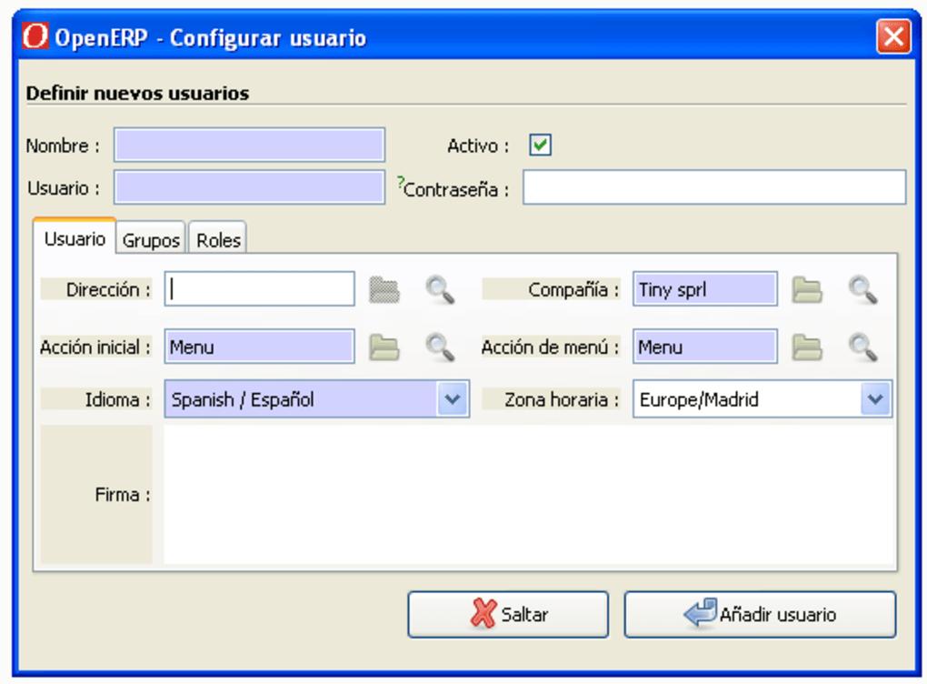 openerp 5.0.11 gratuitement