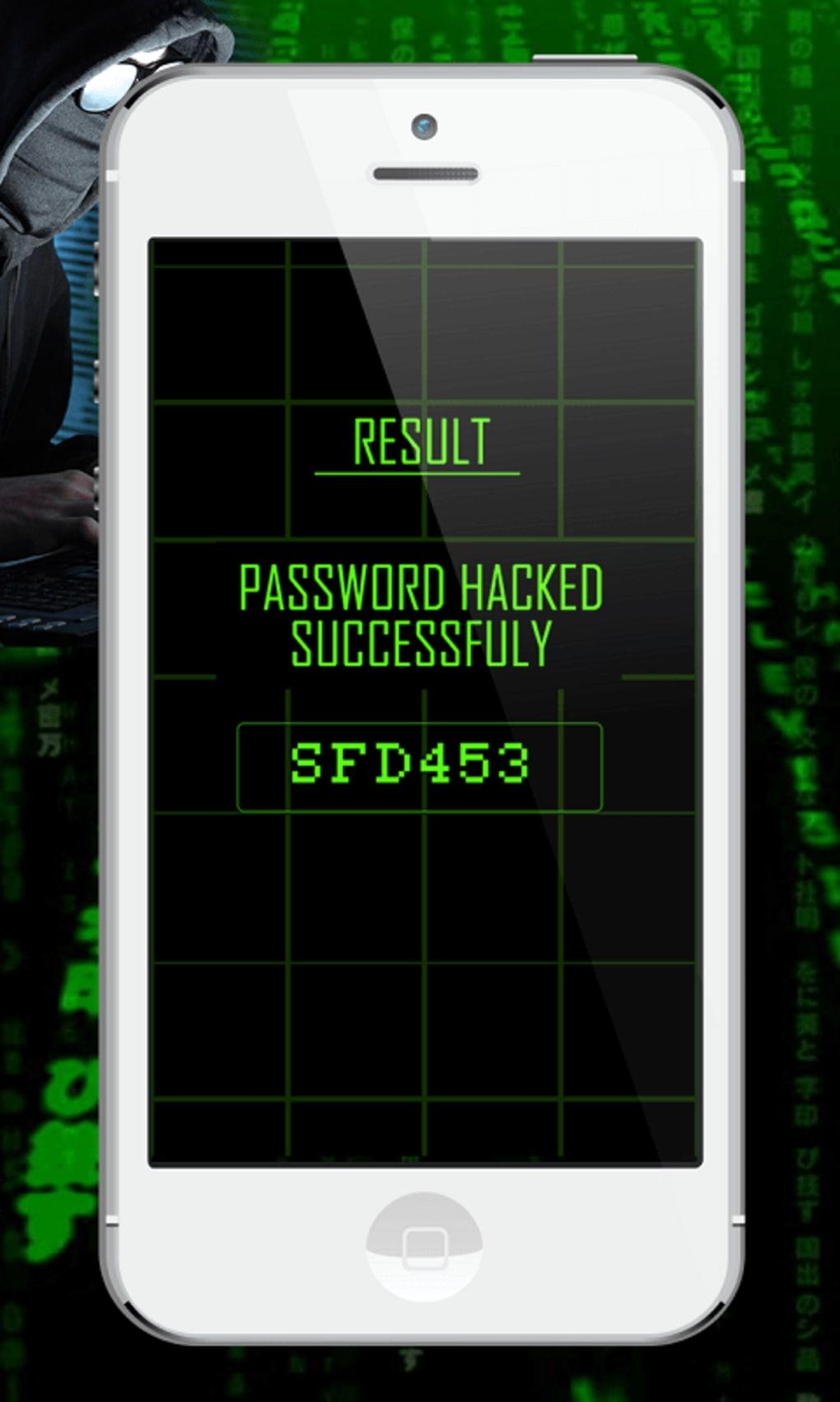 wifi password cracker app download
