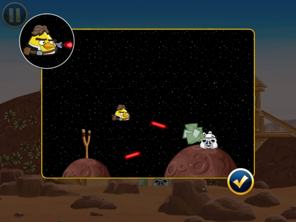 Angry birds star wars pour windows phone t l charger - Telecharger angry birds star wars gratuit ...