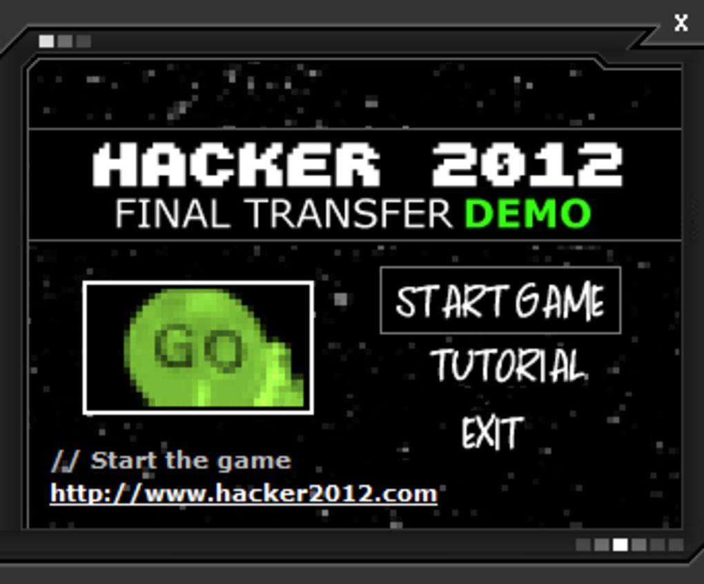 mindlink hacker 2012