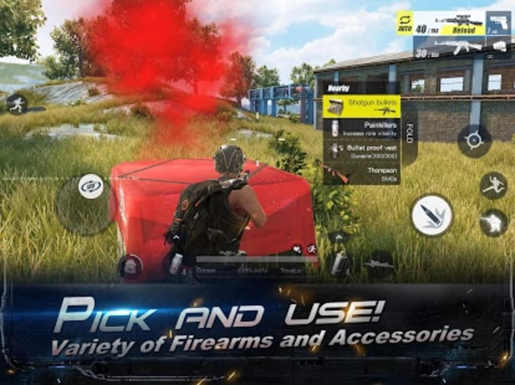 tải hack rules of survival