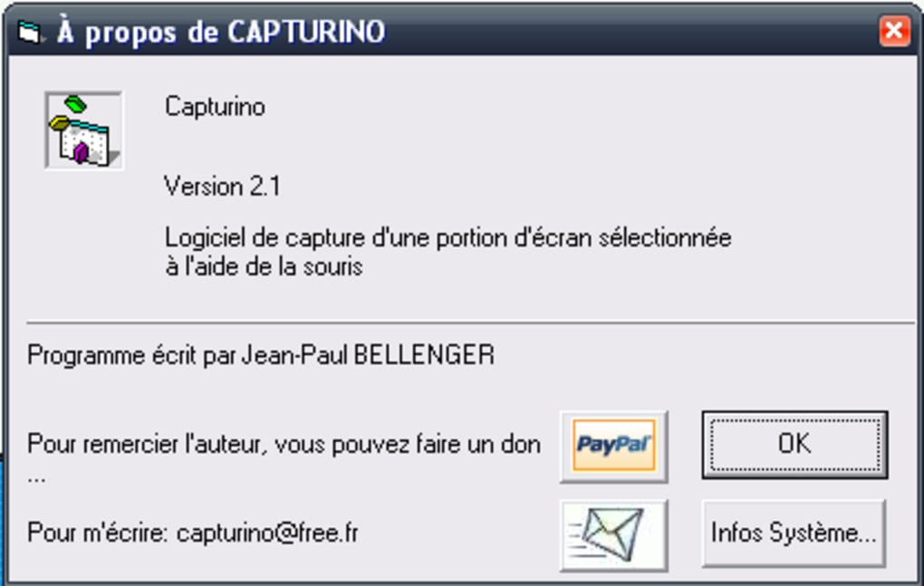 CAPTURINO V2.12