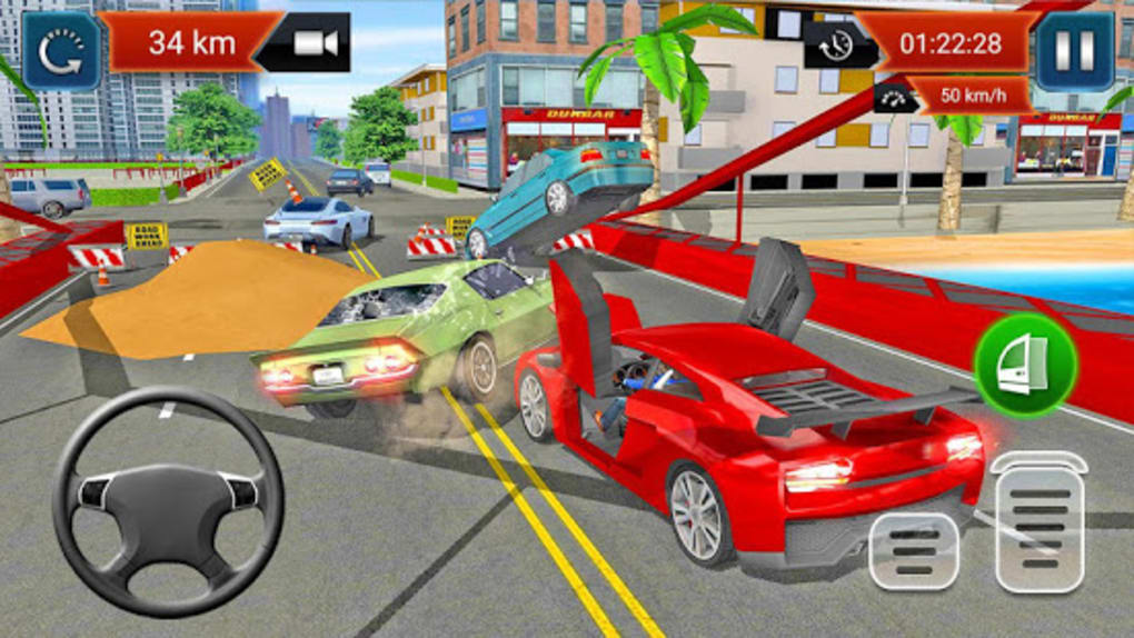 car race game software free download