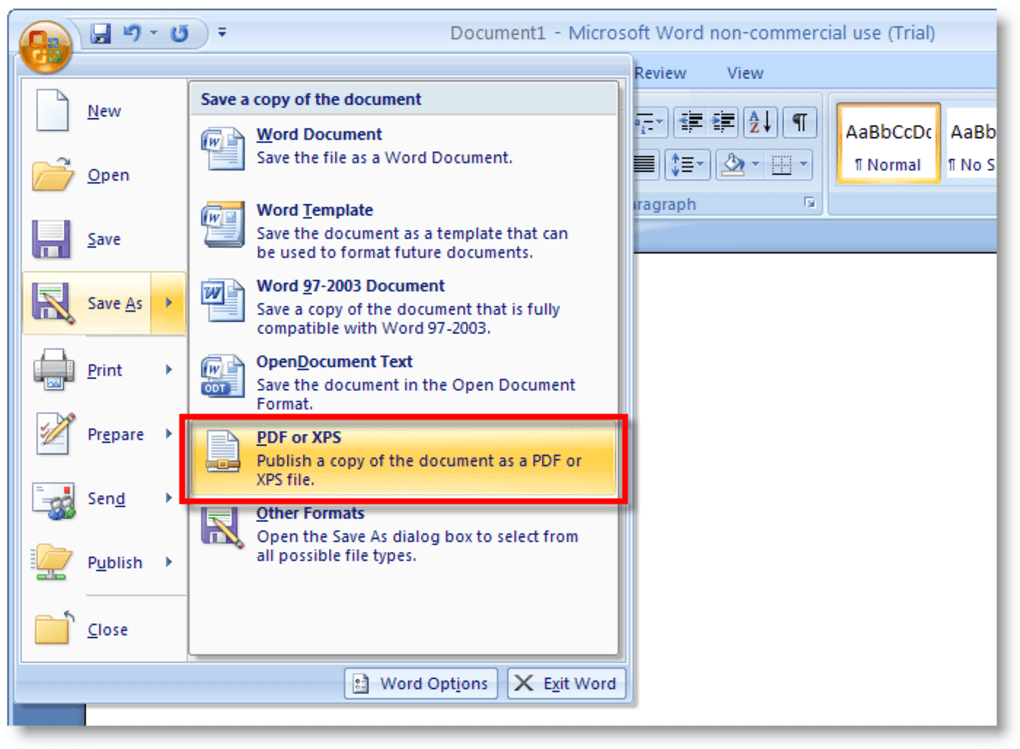 office word 2007 download gratis portugues completo