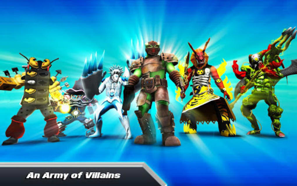Power Rangers Dino Charge For Android Download