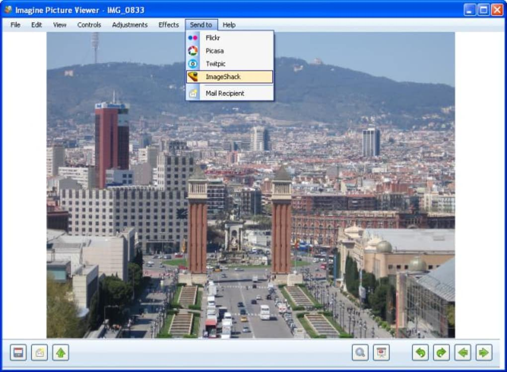 picasa picture viewer