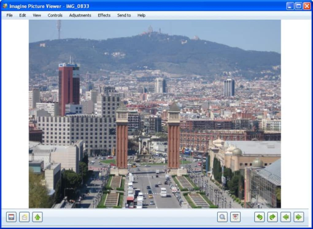Imagine Picture Viewer - Download