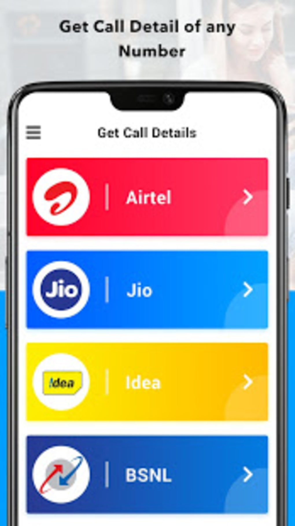 How To Find Have Call Detail Of Number phone pro for Android