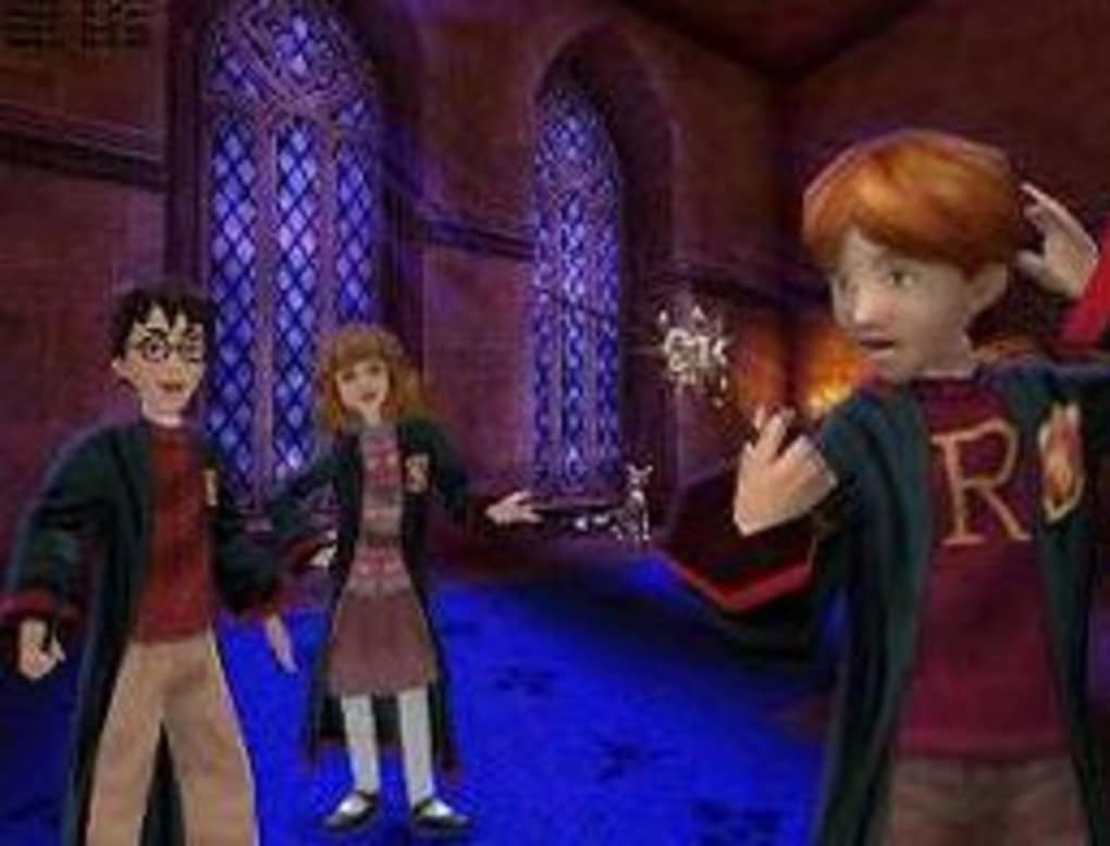 harry potter and the chamber of secrets extended edition online free