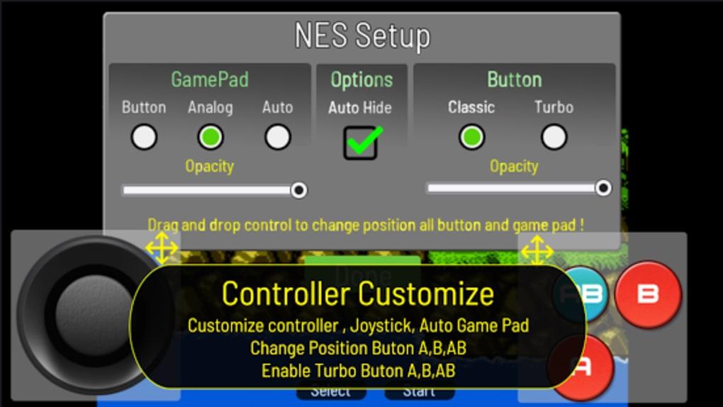 NES Emulator Full Game and Free Best Emulator for Android