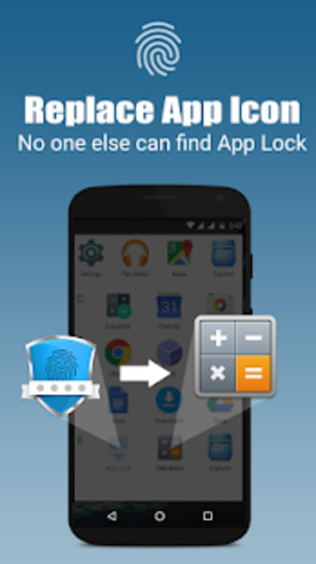 App Lock APK for android