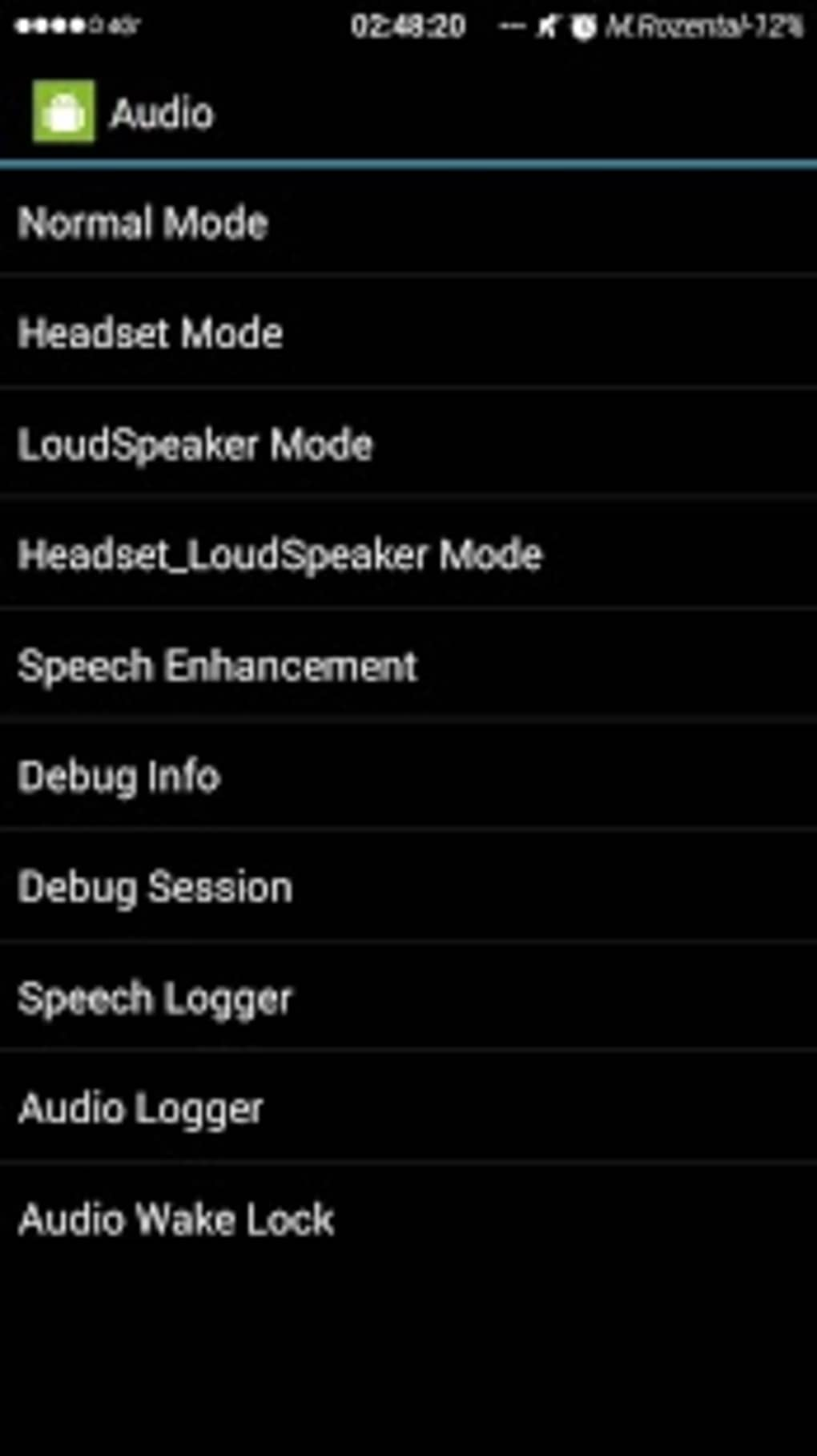 volume booster+ MTK (no Root)
