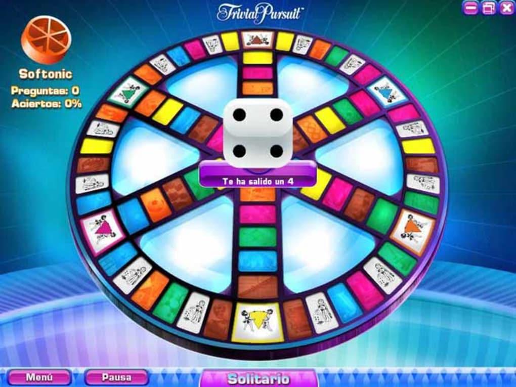 juego trivial gratis