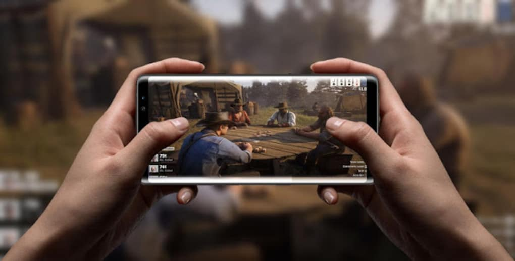 Red Dead Redemption 2 Pic for Android - Download