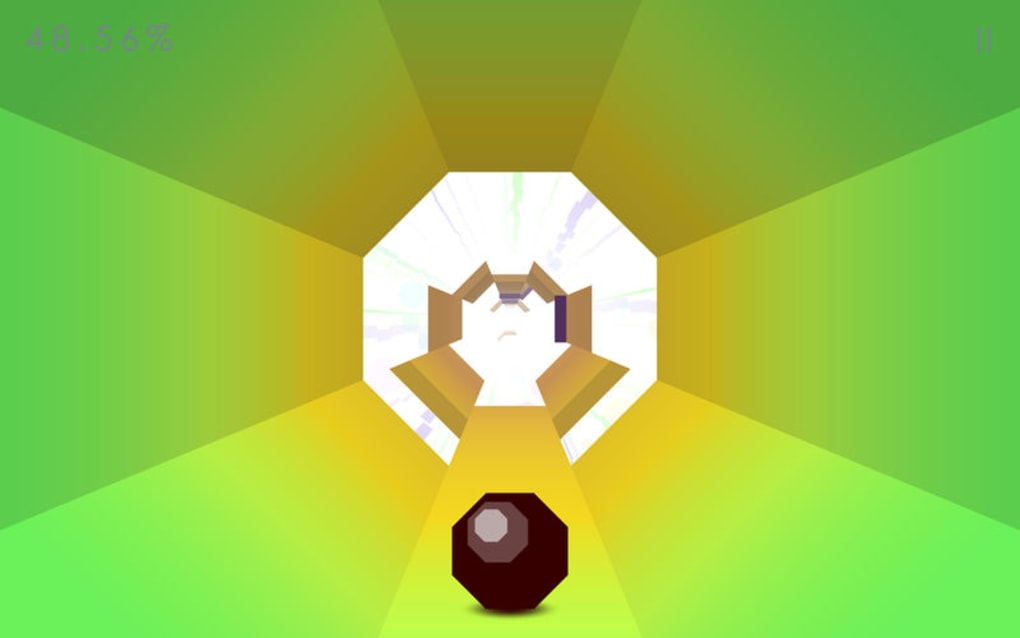 Octagon - A Minimal Game with Maximum Challenge for Mac ...