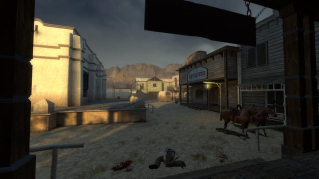 Fistful of Frags - Download