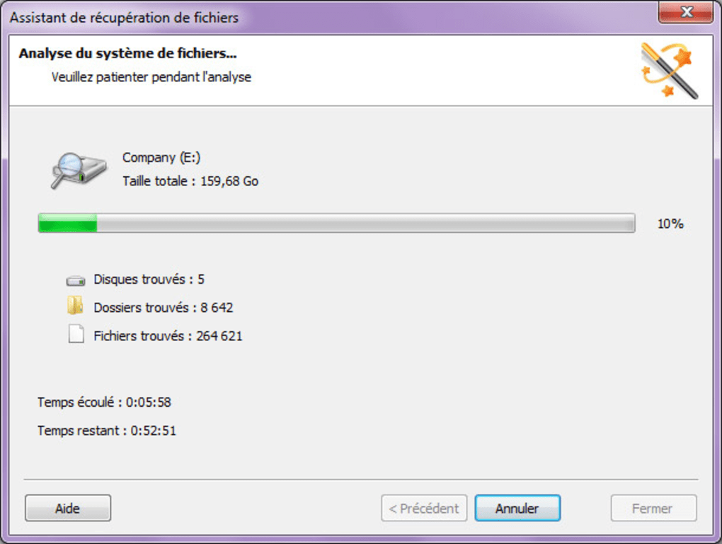Magic partition recovery t l charger - Telecharger console de recuperation windows 7 ...