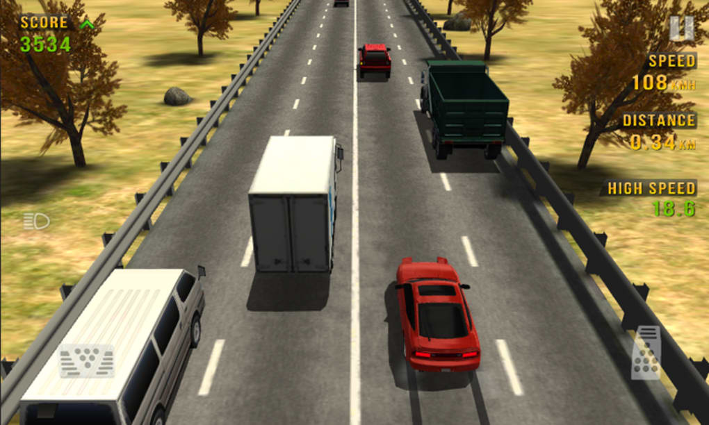 Image result for Traffic Racer game pic