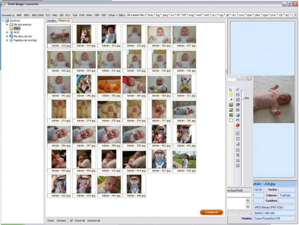 Total Image Converter - Download