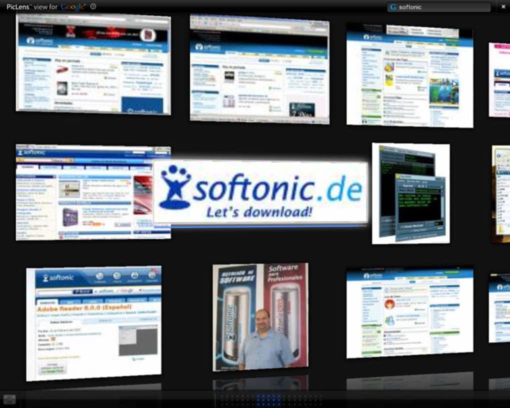 cooliris pour windows 7
