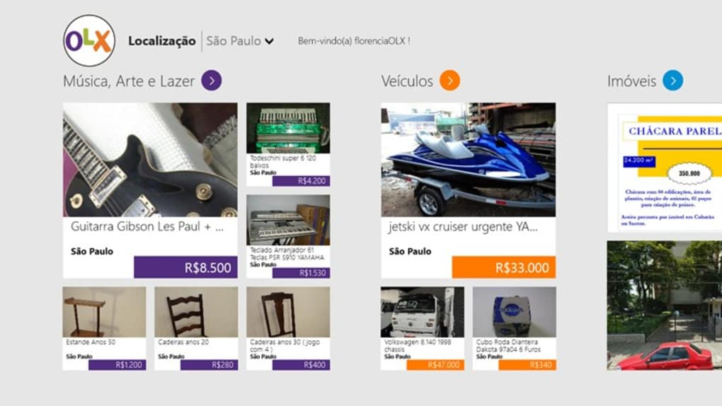 OLX - Download