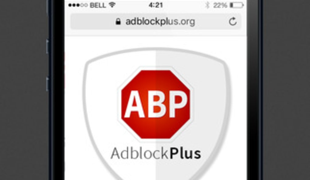 Adblock Plus for iPhone - Download
