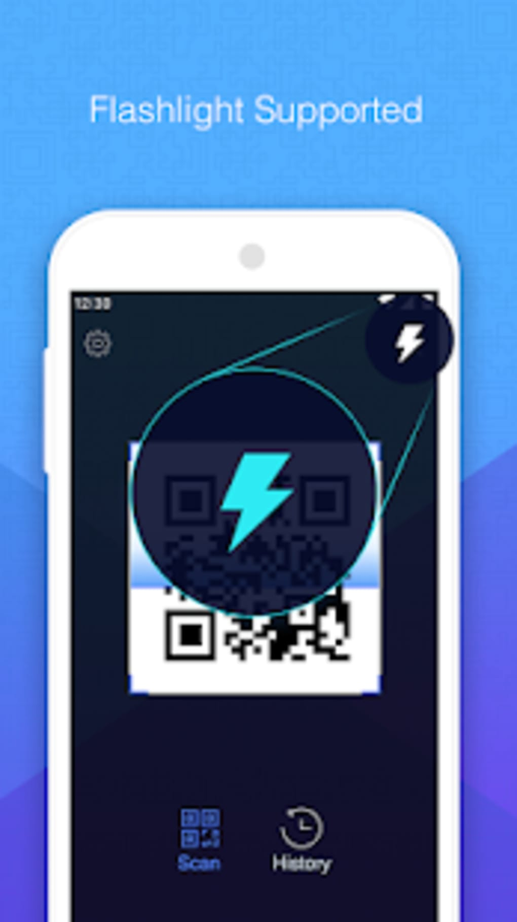 QR & Barcode Scanner for Android - Download