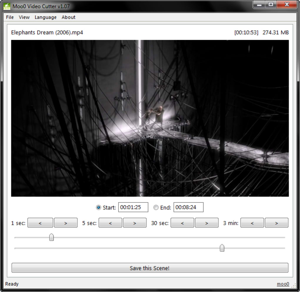 Moo0 video cutter standaloneinstaller. Com.